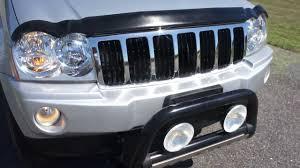 jeep grand cherokee light bar 2007 jeep grand cherokee for sale lifter new wrangler anniversary