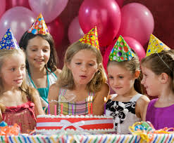 birthday party for kids 5 tips for throwing a children s birthday party