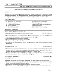 Pastoral Resume Template Business Developmentprocurement Senior Manager Resume Page 2 16