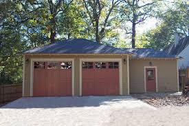 Garage Addition Designs Custom Garage Construction Building A Detached Garage To Replace