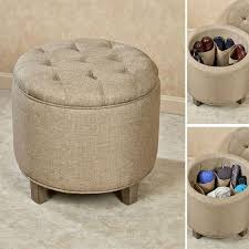 Safavieh Amelia Tufted Storage Ottoman Remarkable Tufted Storage Ottoman Lankary Dark Navy Tufted Storage
