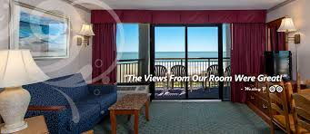 welcome to dayton house resort myrtle beach south carolina