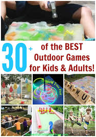 Diy Backyard Games by Over 30 Of The Best Backyard Games For Kids U0026 Adults Want