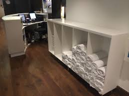 Used Salon Reception Desk For Sale by Office Table Used Hairdressing Reception Desk Used Napoli