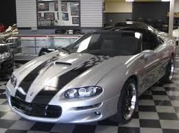 2000 camaro weight 77 2000 chevy camaro ss with 345hp slp package 61k low 6