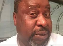 Guy Sweating Meme - tito mboweni eating chillies is our new favourite memes