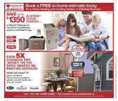 canadian tire weekly flyer weekly flyer may 9 u2013 16