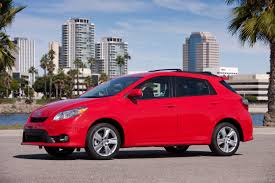 2013 toyota matrix gas mileage the car connection