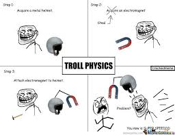 Troll Physics Meme - troll physics how to be speed by crackedmeme meme center