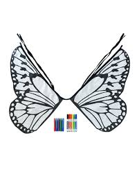 seedling design your own butterfly wings kit