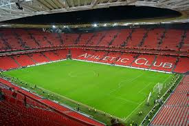 San Memes - san mam礬s stadium 2013 wikipedia