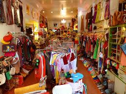 la s best vintage stores and flea markets