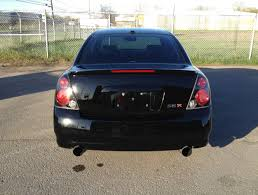 nissan altima 2005 lights ds performance automotive accessories in montreal