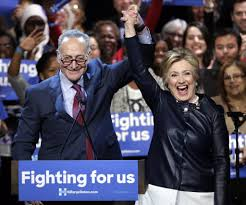 Hillary Clinton Hometown Ny by Sanders Talks More Like A New Yorker But Democrats There Consider