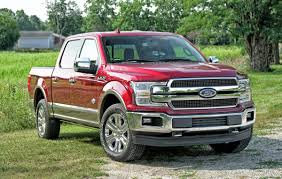 2018 ford f150 first drive mark elias media services