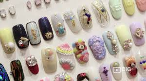 japan nails nail salon melbourne for manicure pedicure and nail