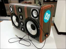 Upcycle That - pack your music and upcycle that old suitcase adafruit