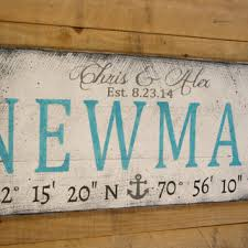 wedding sign pallet sign beach wedding from rusticlyinspired on