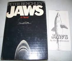Peter Benchely - jaws by peter benchley abebooks