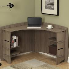 Corner Writing Desk Legare Furniture Driftwood Corner Desk Reviews Wayfair