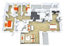 house plans with basement apartments 1 floor house plans 3 bedroom modern house floor plans house floor