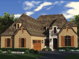 French Country European House Plans 208 Best Home Plans Images On Pinterest Home Plans House Floor
