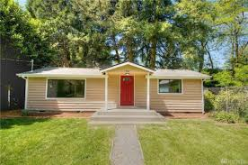 tiny homes washington charming tiny house for sale in olympia washington for 174 500