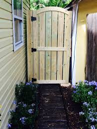 Backyard Gate Ideas Garden Gate Ideas Dunneiv Org