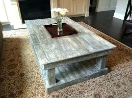 White Distressed Coffee Table Distressed Coffee Table Coffee Table Interesting White