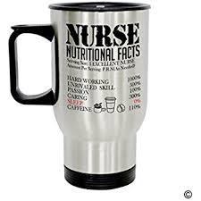 Coffee Mug Design Amazon Com Spoontiques Prescription Insulated Travel Mug