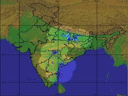 Doppler Weather Map Met Centre Hyderabad