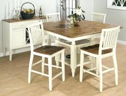 oak dining room sets white oak dining room set table washed chairs mahide info