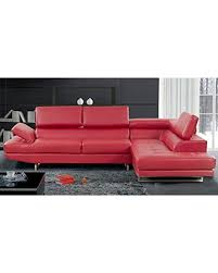 Leather Sectional Sofa With Chaise Holiday Shopping Special Beverly Furniture F18 Rd 2 Piece Bonded