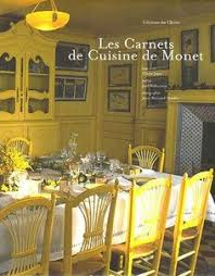 Yellow Table L Monet S Bright Yellow Dining Room Cheery