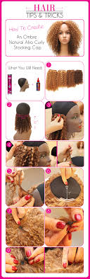 tricks to get the hairstyle you want in acnl create your own ombre curly stocking cap weave outretalks