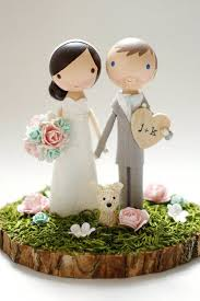 unique cake topper 19 unique wedding cake toppers