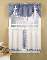 Butterfly Kitchen Curtains Kitchen Kitchen Curtains For Sale Beige Striped Curtains Elegant