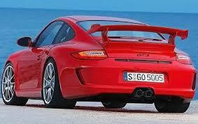 2010 porsche 911 gt3 used 2011 porsche 911 gt3 pricing for sale edmunds