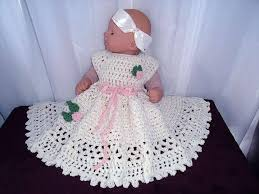 baby girl crochet 26 gorgeous crochet baby dress for babies diy to make