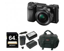 sony a6000 black friday sony a6000 bundle deals cheapest price mirrorless deal part 3