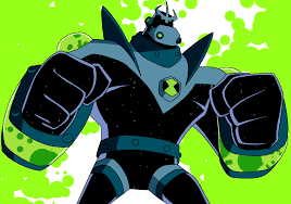 closer alien atomic ben 10 franchise