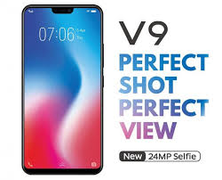 Vivo V9 Vivo V9 Launching In India On March 27 With New 24mp Selfie