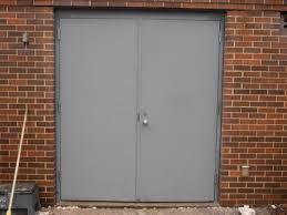 Steel Exterior Security Doors Steel Entry Doors Waukesha Security Doors Milwaukee Security