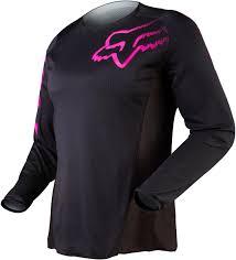 fox motocross australia fox youth girls blackout jersey black pink online motorcycle