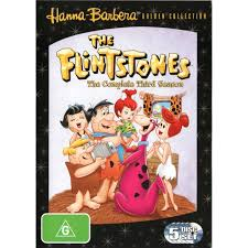 the flintstones the flintstones season 3 dvd big w