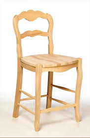 backless bar stool from shaka studios