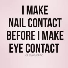 Nail Tech Meme - 207 best nail tech humor images on pinterest nail quotes