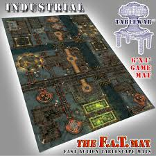 neoprene game table cover the f a t mat by tablewar