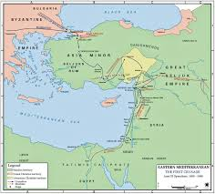 Bosporus Strait Map Byzantine Weapons And Warfare Page 3