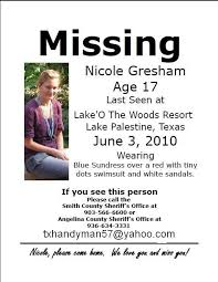 doc 14031984 missing person poster generator u2013 missing person
